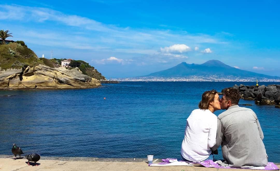 la tua vacanza a Napoli