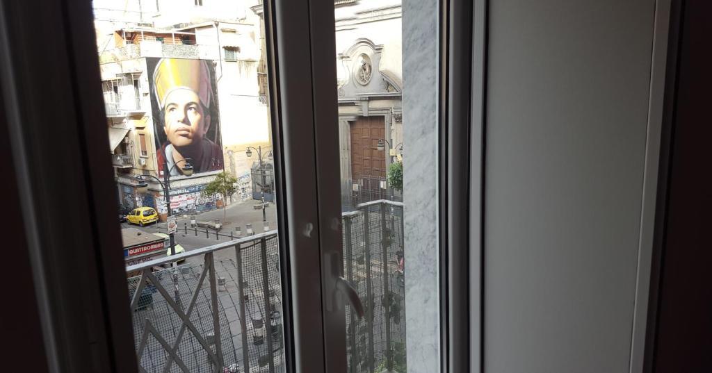 bed and breakfast Suite Duomo al centro di Napoli