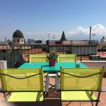 bed and breakfast mansarda bellini a Napoli
