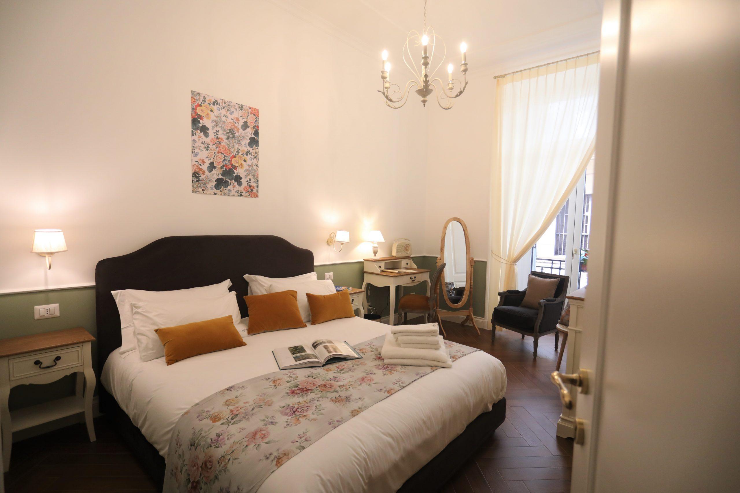 Mcchiato suites una elegante guest house