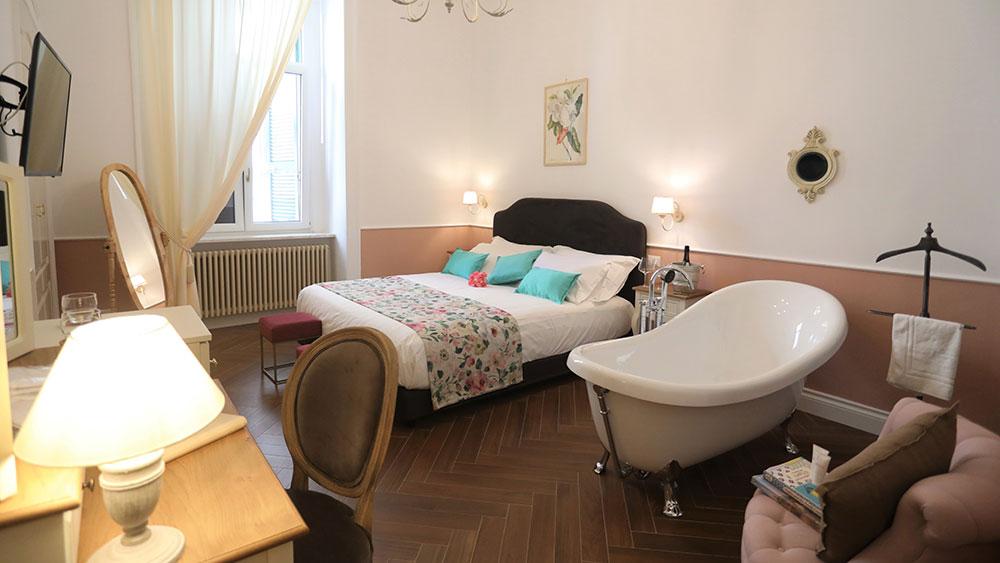 i migliori bed and breakfast di Napoli li trovi su alberghidinapoli.com