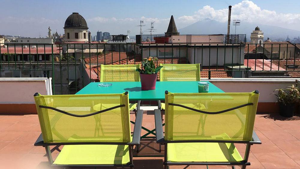 le più belle case vacanza di Napoli si trovano su alberghidinapoli.com