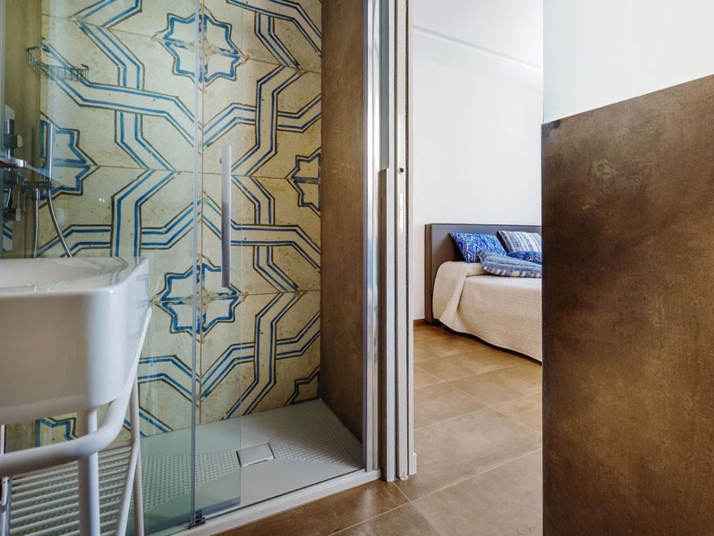 Santa Maria Vecchia Relais bed and breakfast luxury a vico Equense in sul golfo di Napoli