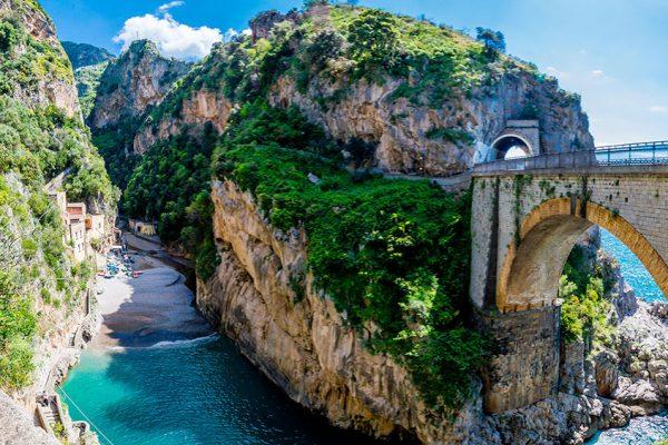 le migliori strutture per le vacanze in costiera amalfitana