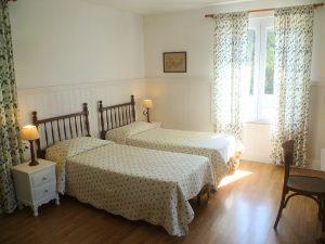 Camera doppia o singola a Villa San Genariello