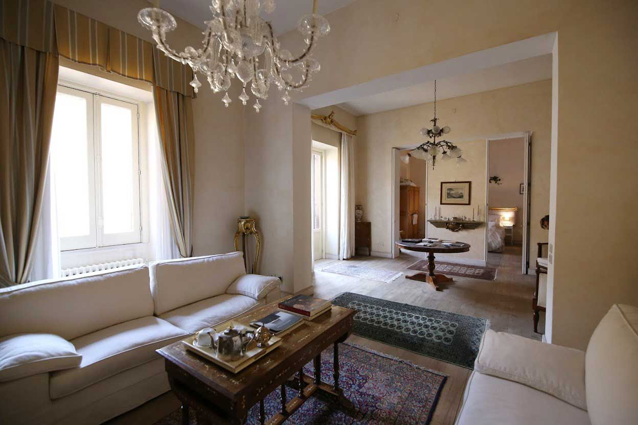 Depandance Royale bed and breakfast a Caserta